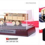 SMK 202 Souvenir Miniatur Truk LPG 3 KG Bersubsidi PT Swita Adi Bali